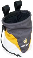 Аксессуар Deuter Chalk Bag II neon-white