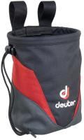 Аксессуар Deuter Chalk Bag II lava-anthracite