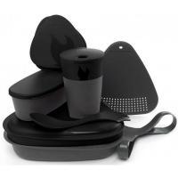 Набор туристической посуды Light My Fire MealKit 2.0 pin-pack Black