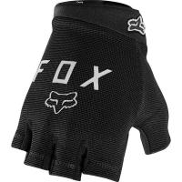 Вело перчатки FOX RANGER GEL SHORT GLOVE BLACK