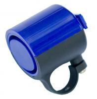 Звонок TW JH-101сирена пластик синий