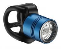 Мигалка велосипедная Lezyne LED FEMTO DRIVE FRONT Blue