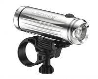 Фонарик Lezyne LED POWER DRIVE XL FRONT W/ ACC, серебристый