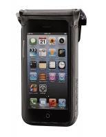 Органайзер Lezyne Smart Dry Caddy S5 черный, WATER PROOF PHONE CADDY, WORKS WITH SAMSUNG G5S, QR MOUNTING BRACKET