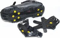 Ледоступы спортивные JH-211 на 8 шипов