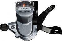 Шифтер Shimano SL-M4000 ALIVIO Левый (продаются парой)