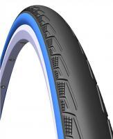 Покрышка MITAS (RUBENA) SYRINX 700x23C (23-622)  V80 Classic черно-синие