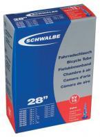 Камера Schwalbe SV15 28 (18/28х622/630) 50мм EK
