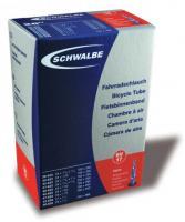 Камера Schwalbe SV17 28x1.10-1.75 (28/47x622/635) 40 мм