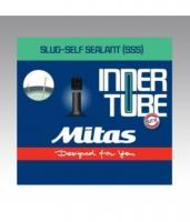 "Камера MITAS (RUBENA) Slug self sealant 24"" x 1.50-2.10"" (37/54x507) AV 35мм F07SF BSC 0,9 mm,гель, в короб"