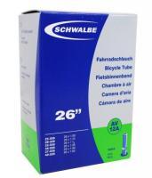 """Камера 26"""" Schwalbe (25/40x559) AV12A 40мм EK AGV"""