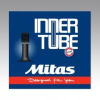 Камера MITAS (RUBENA) Classic A04 700x25-35C (25/37x622/635) AV 48 мм