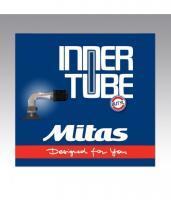 """Камера MITAS (RUBENA) 12"""" x 1/2х1.50-2.10"""" (37/54x203) SV90, наклон 90, поворот 45 Classic N07, BSC 0.9mm в коробке"""
