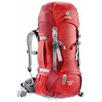 Рюкзак Deuter Fox 30 Fire-Cranberry