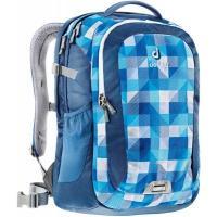 Рюкзак Deuter Giga 28L Blue-Arrowcheck