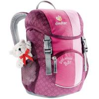 Рюкзак Deuter Schmusebar Pink