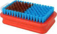 Щетка Swix T159B Brush rect,combi bron./nylon