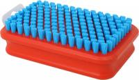 Щетка Swix T160B Brush rect., fine blue nylon