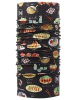 Бафф BUFF CHEFS COLLECTION JAPONISE BLACK