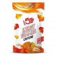 Конфеты энергетические HIGH5 Gummies Caffeine Tropical 26g