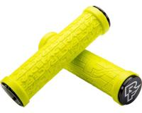 Грипси RACEFACE GRIPPLER 30MM LOCK ON YELLOW P389