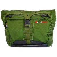 Велосипедная сумка на руль AcePac Bar Bag 5L Green