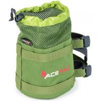 Велосипедная сумка под котелок ACEPAC Minima Pot Bag Green