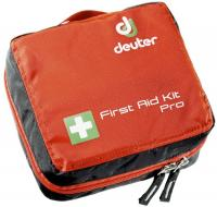 Аптечка Deuter First Aid Kit Pro papaya Пустая