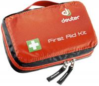 Аптечка Deuter First Aid Kit papaya - пустая