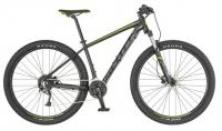 Велосипед SCOTT Aspect 740 CN 2019 Black Green