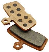 Колодки для дисковых тормозов AVID CODE sintered metal