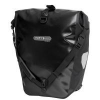 Гермосумка велосипедная Ortlieb Back-Roller Classic Black 20L