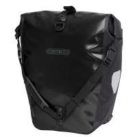 Гермосумка велосипедная Ortlieb Back-Roller Free Black 20L