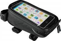 Сумка Merida Top-Tube Bag Smartphone Touchscreen Medium Black