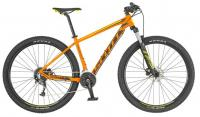 Велосипед SCOTT Aspect 740 CN 2019 Orange Yellow