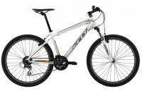 Велосипед горный Felt MTB SIX 85 pearl white black gold