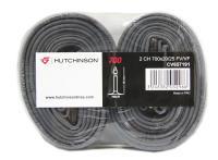 Камеры набор 2 шт Hutchinson 700x20-25c Presta 48mm