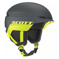 Горнолыжный шлем SCOTT CHASE 2 Grey