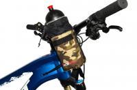 Сумка под флягу Acepac Bike Bottle Bag Camo