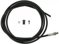 Гидролиния AVID E5 R CR X0 CRMG Black 2000mm QTY1 00.5016.168.050