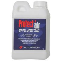 Герметик жидкий Hutchinson PROTECT AIR MAX Tubeless Puncture Protection Liquid 1LITRE