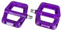 Педали RACE FACE PEDAL CHESTER PURPLE