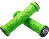 Грипси RACEFACE GRIPPLER 33MM LOCK ON GREEN P360