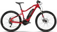 "Велосипед Haibike SDURO HardSeven 3.0 27.5""  500Wh RED 2019"