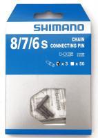 Соединительный пин для цепи Shimano 6/7/8 скоростей