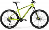 "Велосипед горный 27.5"" Merida BIG.SEVEN 500 Green Black"