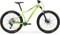 "Велосипед горный 27.5"" Merida BIG.TRAIL 400 Glossy Light Green"