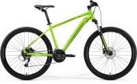 "Велосипед горный 27.5"" Merida BIG.SEVEN 40-D Lite Green Black"