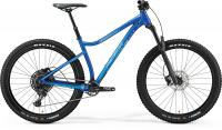 "Велосипед горный 27.5"" Merida BIG.TRAIL 600 Silk Blue"