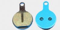 Тормозные колодки для дисковых тормозов Sheng-An BP-016, Tektro Lyra Semi metallic